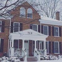 Pi Kappa Phi - Rho Chapter - Washington and Lee University