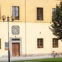Městská knihovna Horažďovice