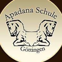 Apadana Schule Göttingen