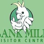 BankMill Visitors Centre