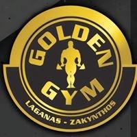 Golden Gym Laganas