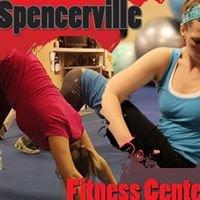 Spencerville Fitness