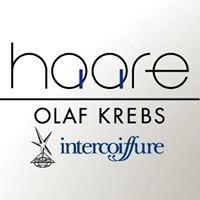 Haare Olaf Krebs