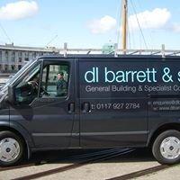 DL Barrett & Son