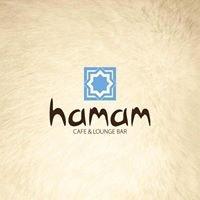 Hamam Cafe Lounge Bar
