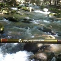 Almost Heaven Custom Fly Rods