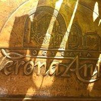 Osteria Verona Antica Vr  via Sottoriva 10