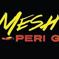 MESH Peri-Peri Grill