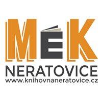 Městská knihovna Neratovice