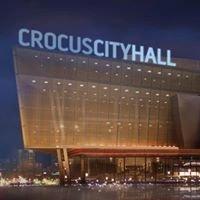 Crocus City Hall, Moscow