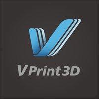 VPrint3D 香港3d打印中心