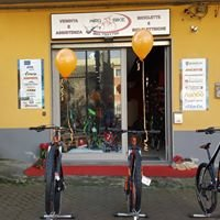 Mrg bike
