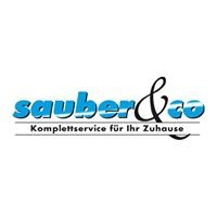 sauber & co Komplettservice für Ihr Zuhause