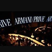 Armani Club, Dubai