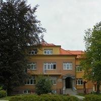 Městská knihovna Slavičín