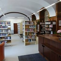 Městská knihovna Hořice
