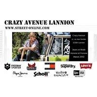 Crazy Avenue - street-online.com