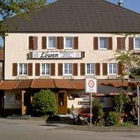 Löwen Heutensbach