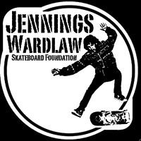 Jennings Wardlaw Skateboard Foundation
