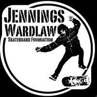 Jennings Wardlaw Skateboard Foundation