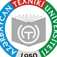 AzTU - Azerbaijan Technical University