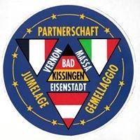 Städtepartnerschaftskomitee Bad Kissingen e.V.