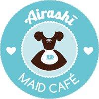 Airashī Maid Café