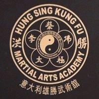 Hung Sing Fano Kung Fu e Tai Chi School