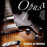 Scuola Musicale Opus 1