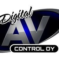 Digital AV Control Oy