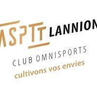 ASPTT Lannion
