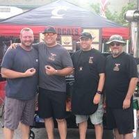"""Big Dogg BBQ - """"Cincinnati's Championship BBQ Food Truck"""""""