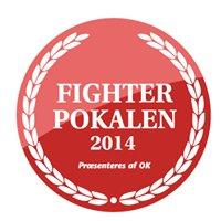 Fighter Pokalen