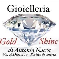 Gold Shine gioielli
