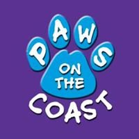 Paws On The Coast