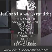 Il Castello delle Ceramiche - Manduria TA