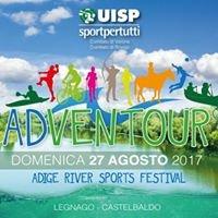 Adventour - Adige River Sports Festival
