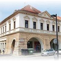 Městská knihovna Žatec
