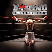 Boxing Factory Fitness Gym