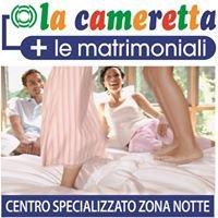 La Cameretta+Le Matrimoniali