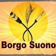Sala Prove BorgoSuono