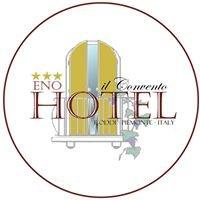 EnoHotel il Convento   Ristorante - Pizzeria Lounge Bar