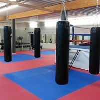 Arena Kampfsportzentrum