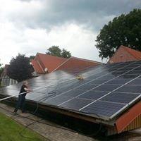 G.A. Solar- / Photovoltaikreinigung
