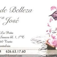 salon de belleza Maria Jose