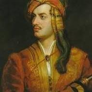 Lord Byron Viaggi