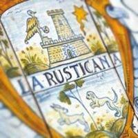 La Rusticana Ristorante - Pizzeria
