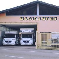 Magicamper