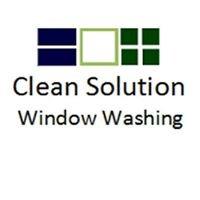 Clean Solution Window Washing