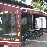 The Bailey Irish Pub Torremolinos